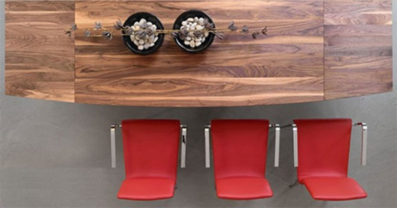 Wood Dining Table Furniture