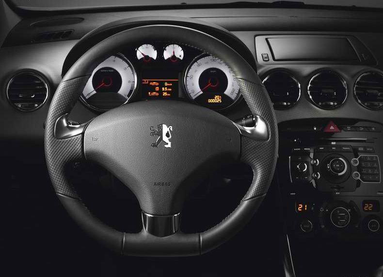 ( 2011 ) NEW PEUGEOT 308 GTi