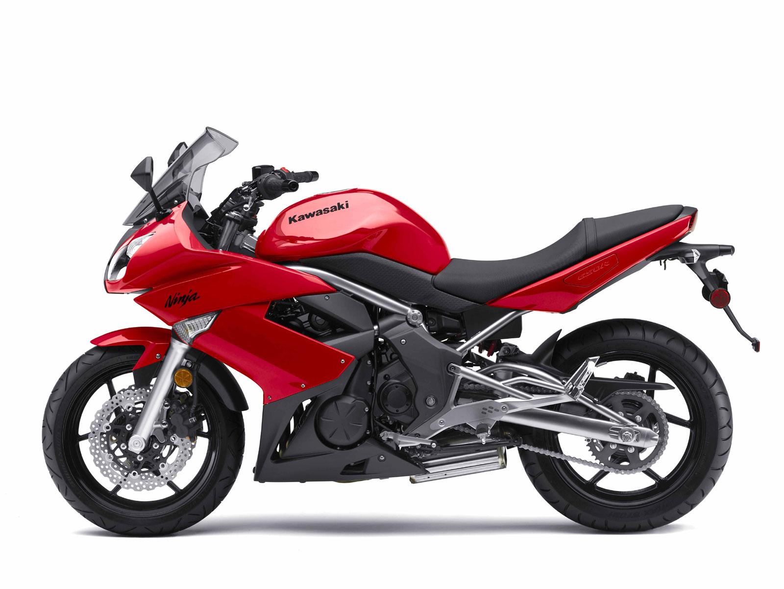 Kawasaki Ninja 650 edition()