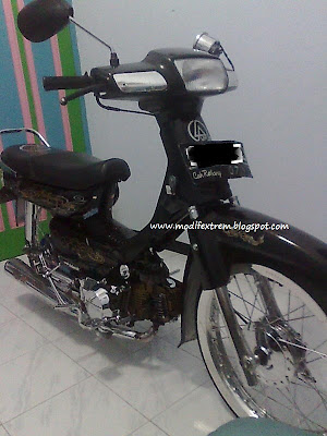 Photo of Modifikasi Astrea Grand