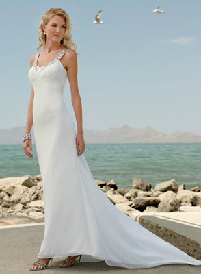 New Wedding Dress 2010