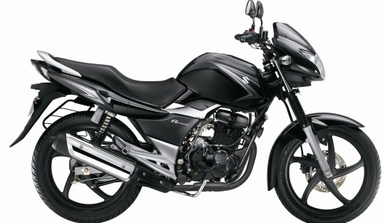 2010 New Suzuki Thunder R 150 Cc Launches Bike Motorcycle
