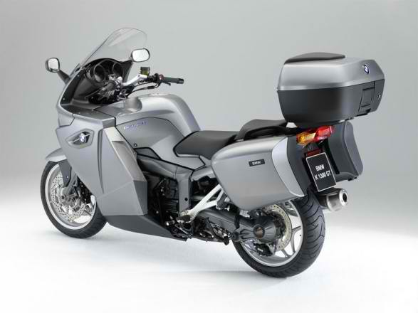 NEW BMW K 1300 GT EXCLUCIVE EDITION