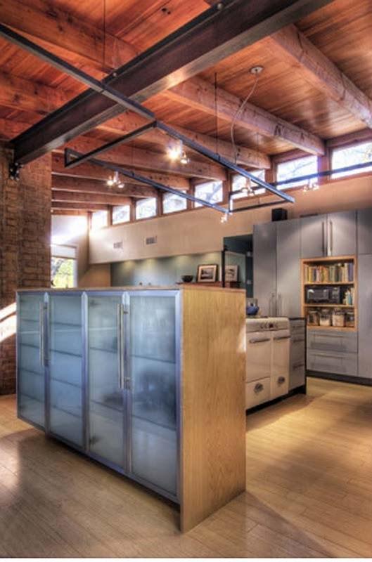 Design Interior Kitchen Decorating Backyard   Home Decor and Interior