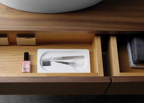 Design Bathroom Cabinets
