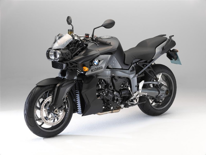 Automotif Motor BMW K 1300 R Dynamic SE