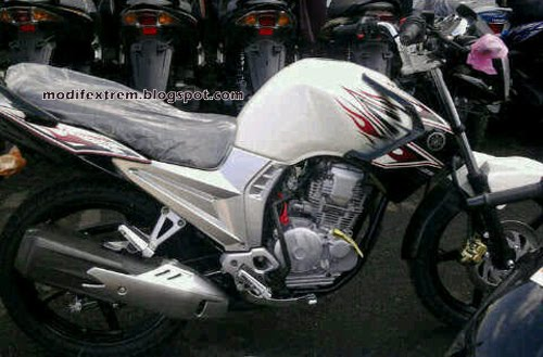 New Yamaha Scorpio 2010 Ready     BIKE MOTORCYCLE MODIFICATION