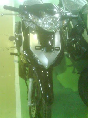 New Otomotif Honda Revo AT Matic