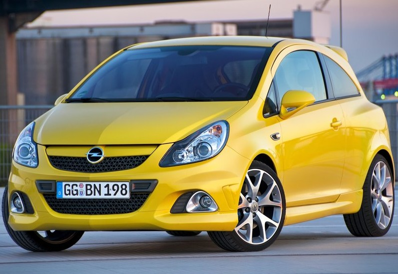 2010 opel corsa opc review new car used car reviews picture. Black Bedroom Furniture Sets. Home Design Ideas