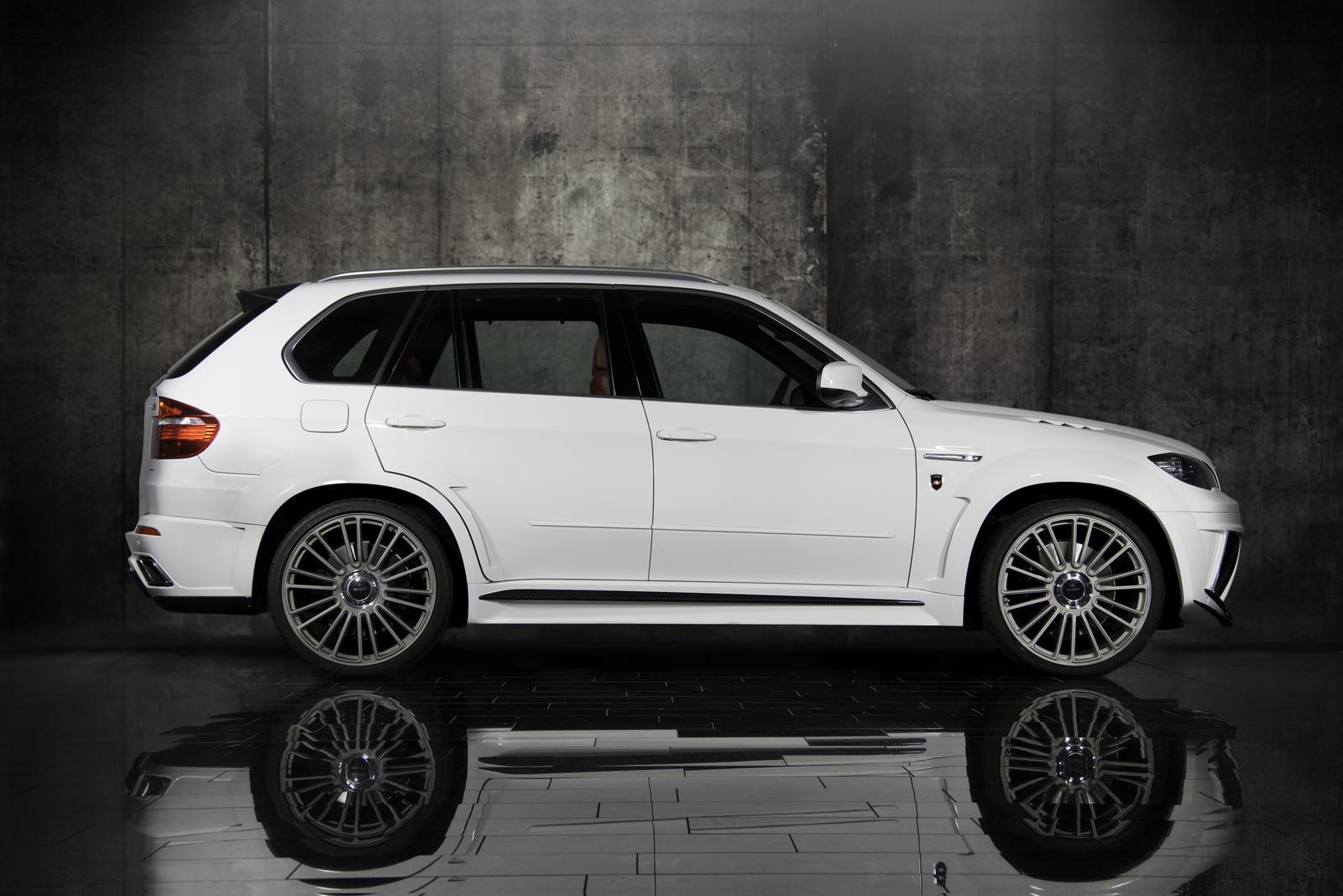 2010 bmw x5 tuned by mansory new car used car reviews picture. Black Bedroom Furniture Sets. Home Design Ideas