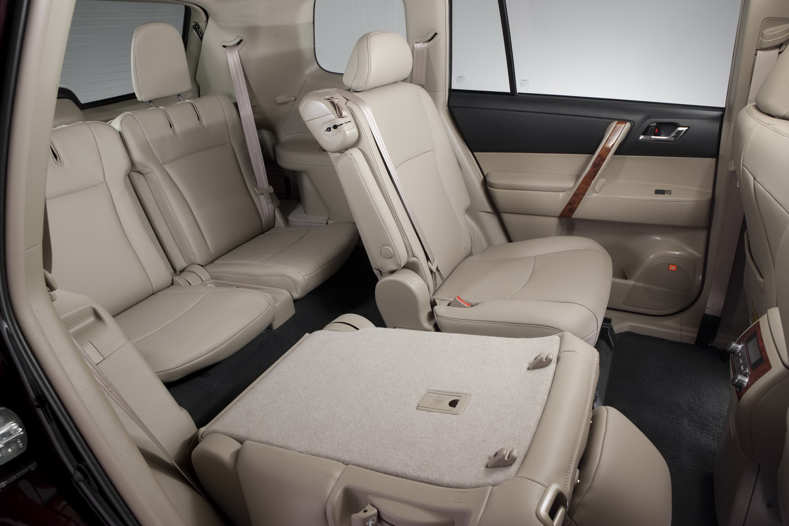 2011 Toyota Highlander Official Review New Car Used Car