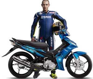 Modif Yamaha Jupiter Mx 2010