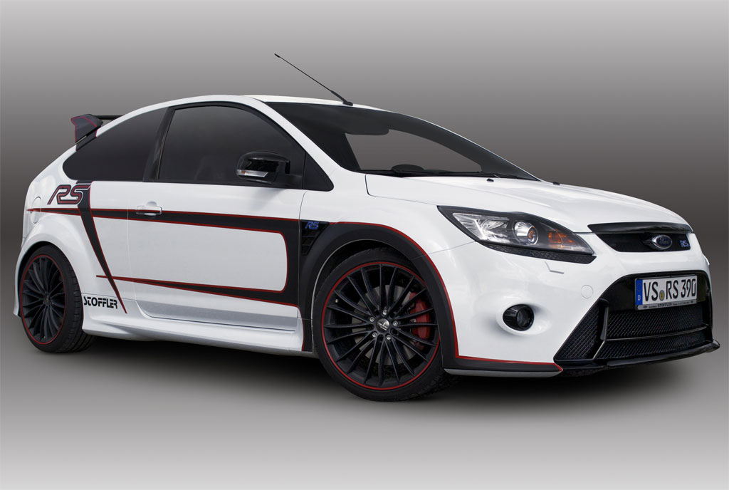 2010 ford focus rs by stoffler concept new car used car reviews picture. Black Bedroom Furniture Sets. Home Design Ideas