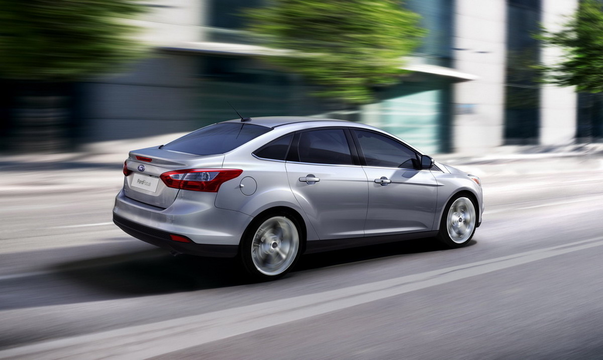 2012 ford focus se titanium handling package new car used car reviews. Cars Review. Best American Auto & Cars Review