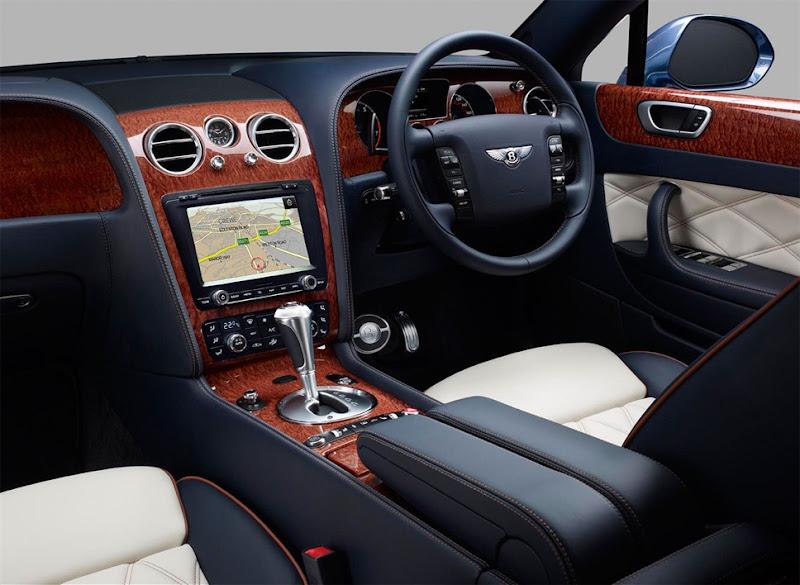 2012 Bentley Flying Spur Series 51