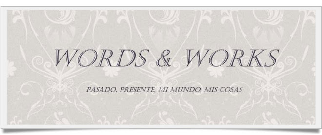 Words & Works