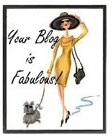 Fabulous Blog Award-Thanks Mom Zombie