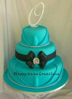 Turquoise Wedding Ideas