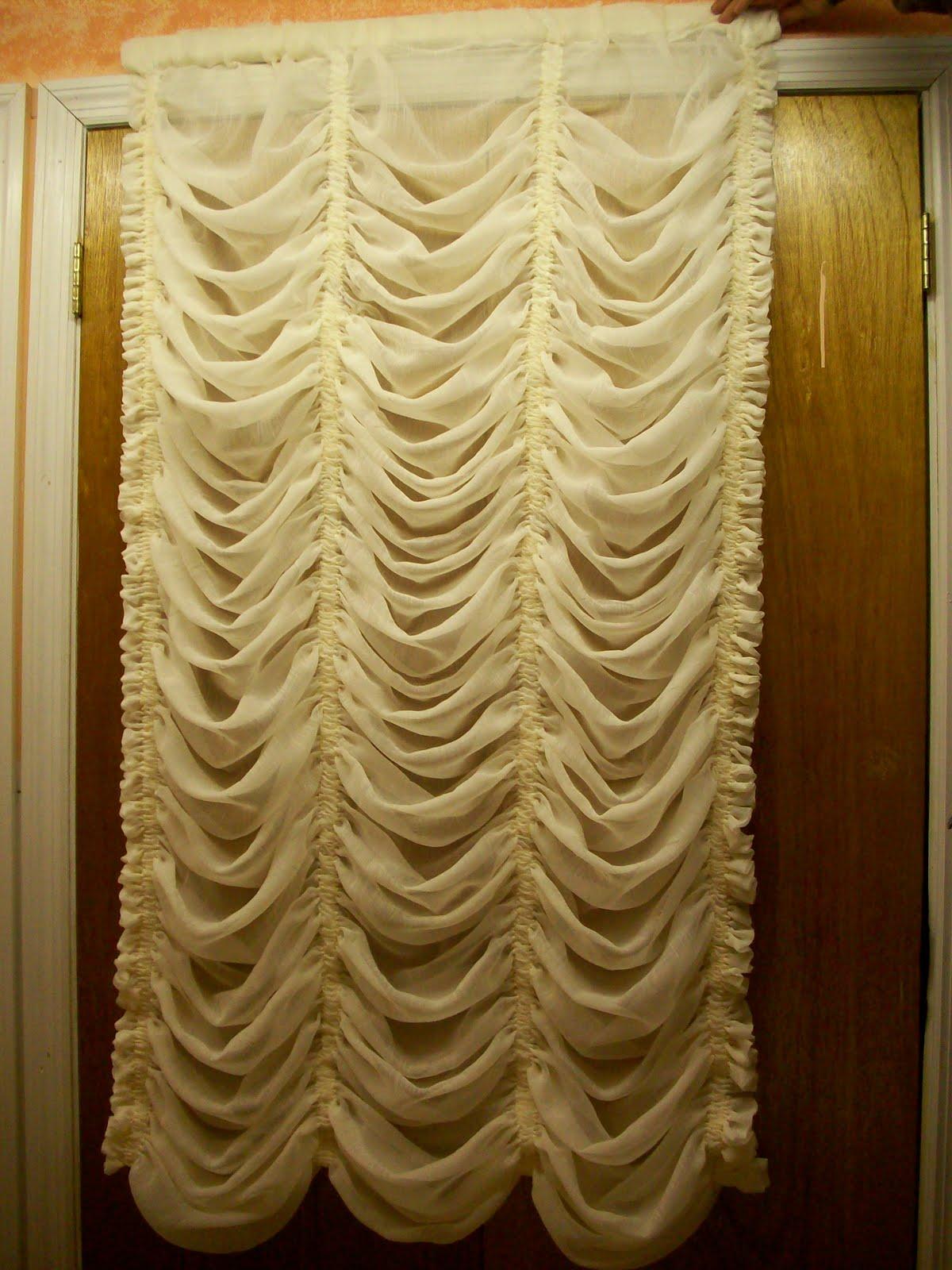 Recetas de comida mexicana y costura cortina austriaca - Que cortinas se llevan ...