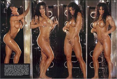 Torrie wilson y ashley m desnuda