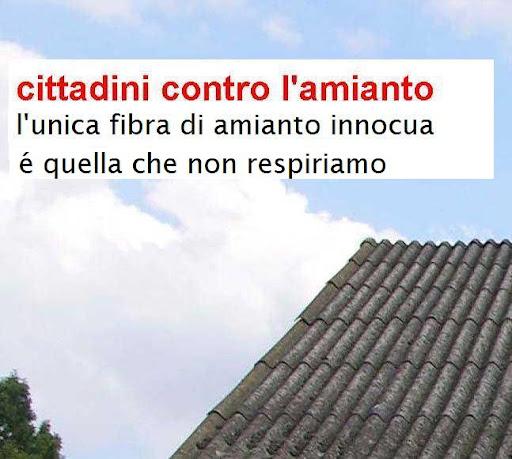 Cittadini contro l'amianto