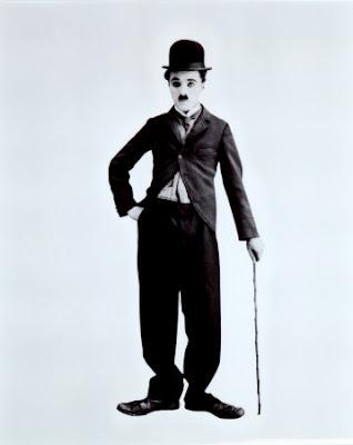 Poema Charles Chaplin