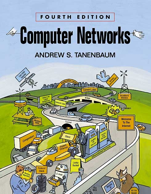 data communications and networking 4th edition pdf