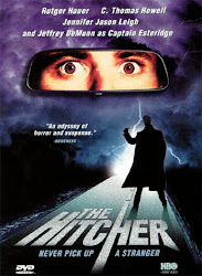 A Morte Pede Carona: The Hitcher