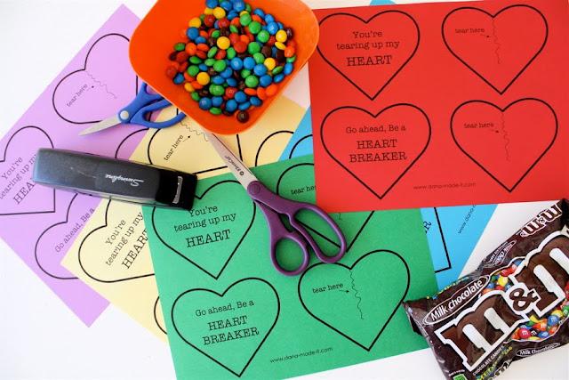 Happy Valentines Day Heartbreaker