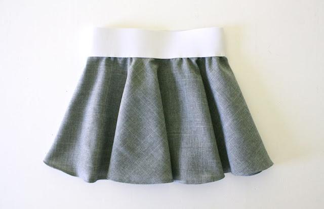 swing skirt etsy norway