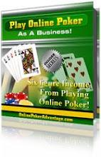Online Poker Guidelines