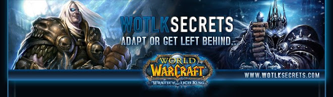 Wrath of The Lich King Guides