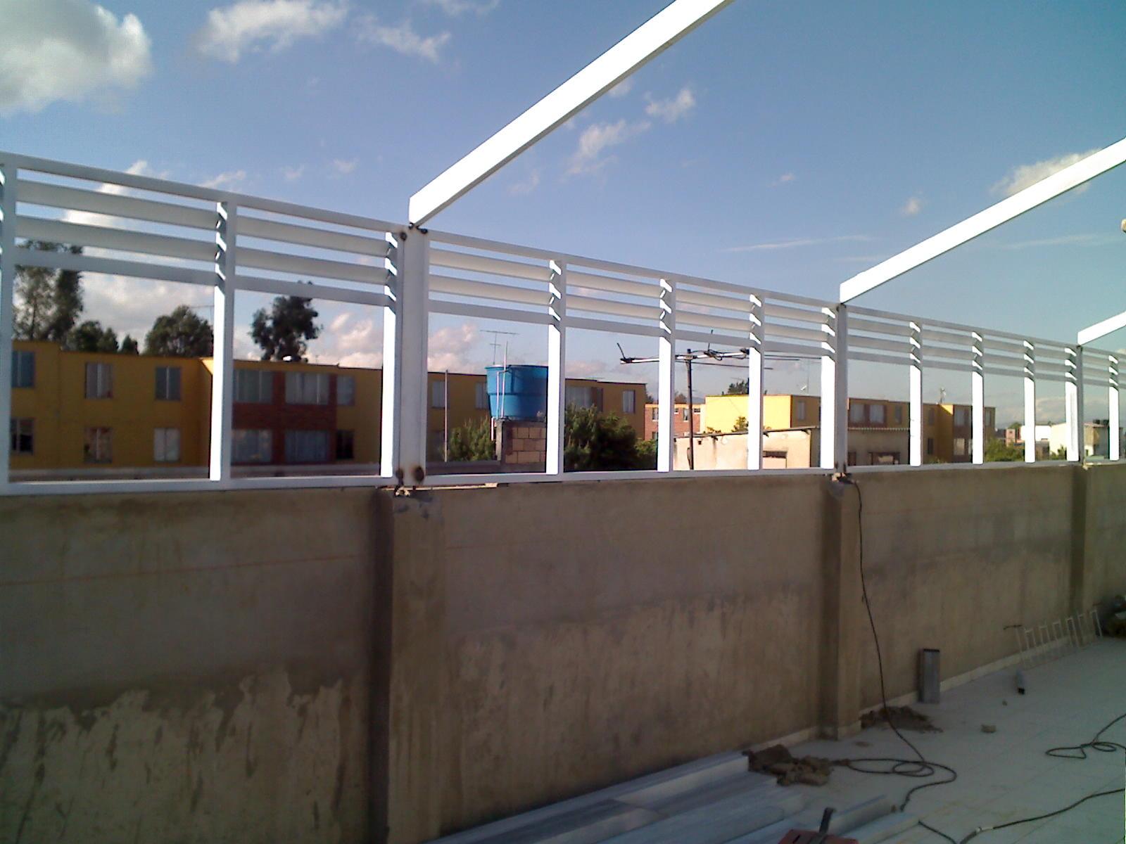 Industrias metalicas jrc cubiertas livianas for Cubiertas para techos livianas