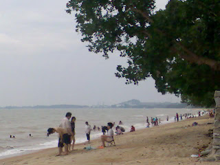 Pantai Pengkalan Balak