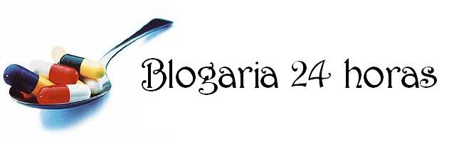 Blogaria 24 Horas - Sua dose diária de informações
