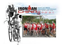 Crazy2tri in Ironman China