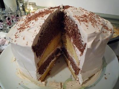 Irish mist cake recipe
