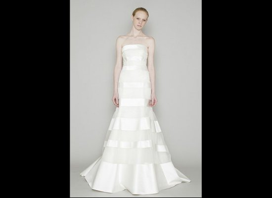 Vera Wang Joan wedding dress