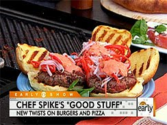 Dennys Food and Recipes: Chef Spike Monday: Fun Recipes ...