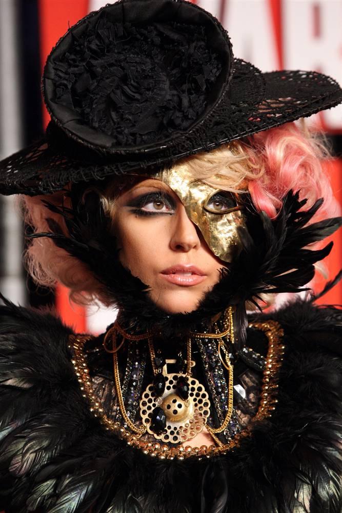 lady gaga weird. on the planet: Lady Gaga