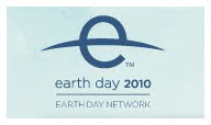 Iamclauven supports earth day