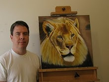 ~~~~Greg Jeffreys~~~~ ~~~~Wildlife Artist~~~