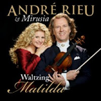 ANDRE RIEU FAN SITE THE HARMONY PARLOR: April 2008