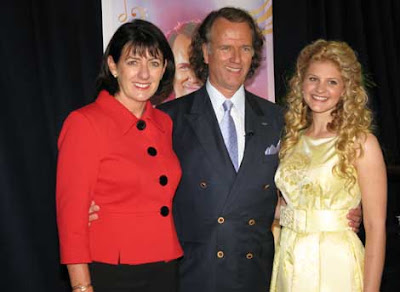 André Rieu And His Johann Strauß Orchestra Johann Strauss Orchestra Love Letters