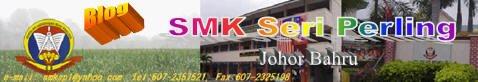 Blog SMK Seri Perling