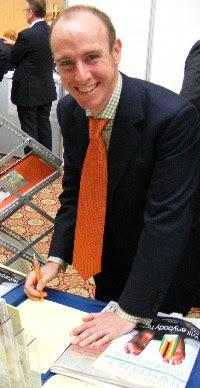 Dan Hannan MEP