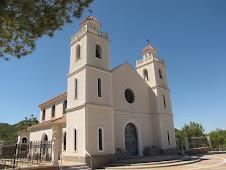 Santuario del Pilar