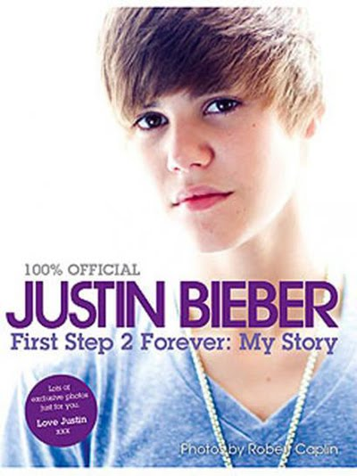Justin Bieber released his highly anticipated book (the title is just way to ...