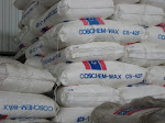 POLYETHYLENE WAX ( P.E WAX)