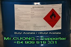 N-Butyl Acetate, BAC